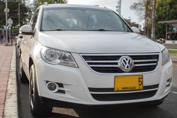 Volkswagen Tiguan Modelo 2009