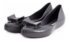 Zapatos Melissa Dreaming Flats Originales Nuevos