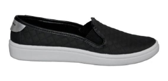 Sapatilha Sapato Feminino Moleca Confortável 5657100 Casual