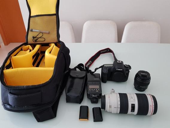 Kit Fotográfico Profissional !!!