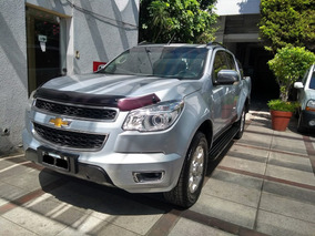 Chevrolet S10 2.8 Cd 4x4 Ltz Tdci 180cv At