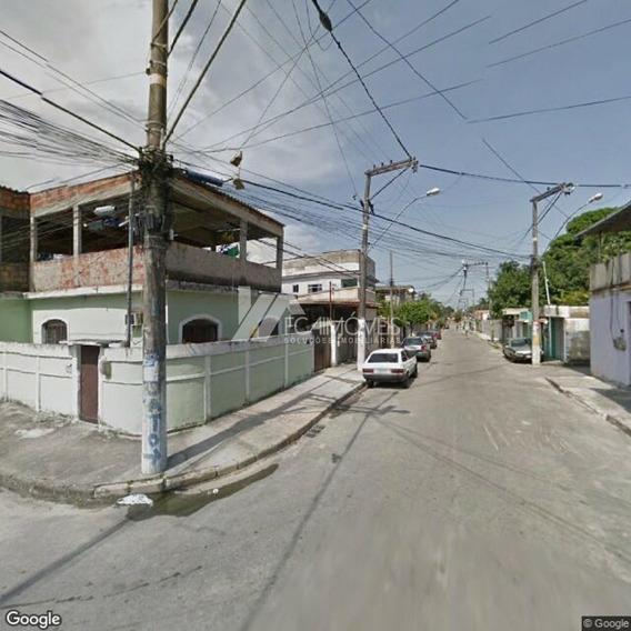 Rua Doutor João Hercílio Gross, Lt 10a Parque Joao Pessoa, Duque De Caxias - 489421