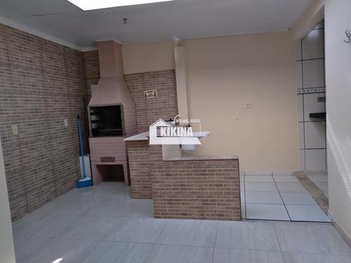 Casa Residencial Para Venda - 12376