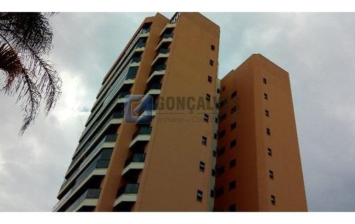 Venda Apartamentos Sao Bernardo Do Campo Nova Petropolis Ref - 1033-1-139505