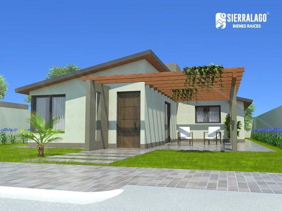 Casa Serrana De 2 Dormitorios - Punilla