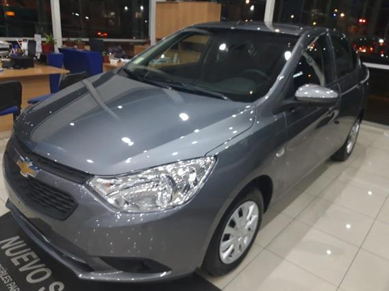 Nuevo Chevrolet Sail 1.5l Ls 2020