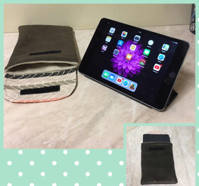 Case Para iPad Ou Tablet 21 X 14 Cm