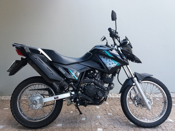 Yamaha Xtz 150 Crosser Ed - Roda Brasil - Campinas