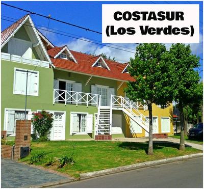 Departamentos Casa En Alquiler Temporario Mar Del Plata
