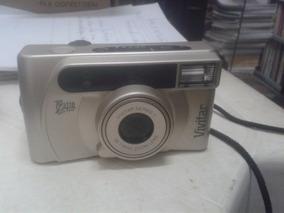 Câmera Vivitar Pz 3118 Date Back
