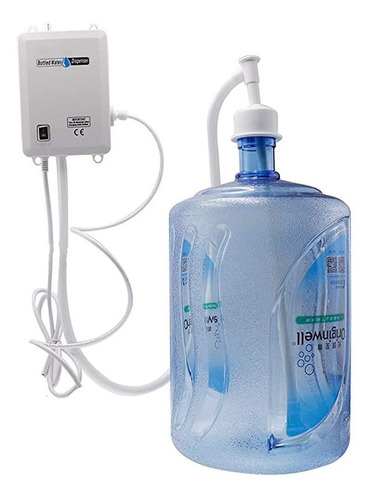 Sistema De Agua Embotellada Bomba De Agua Bomba De Agua De B