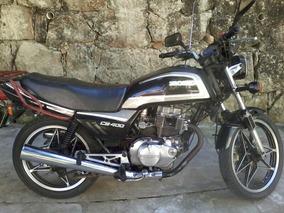 Honda Cb 400 Tucunaré