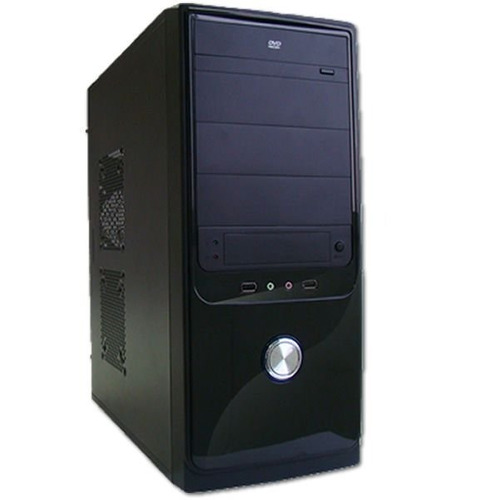 Imagem 1 de 2 de Cpu Nova Intel Core I3 4gb Hd 500gb + Wifi