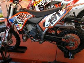 Ktm 85 Sx 2014 Muy Buena