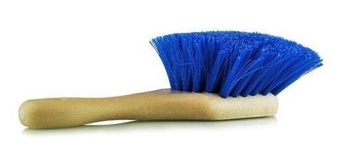 Imagen 1 de 6 de Quimica Chicos Acc_g05 Azul Cepillo Resistente A Productos