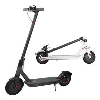 Scooter Electrico Plegable Monopatín Batería 30 Km/h Gtc 483
