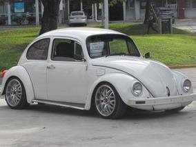 Volkswagen Sedan 2002 Blanco