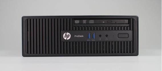 Hp Prodesk 400 G3 I5-6500 6ª Geração 4gb 500g