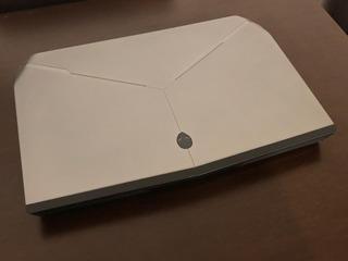 Notebook Dell Alienware 15 R2 Intel Core I7-6700hq
