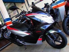 Honda Pcx Sport Sinza 2019