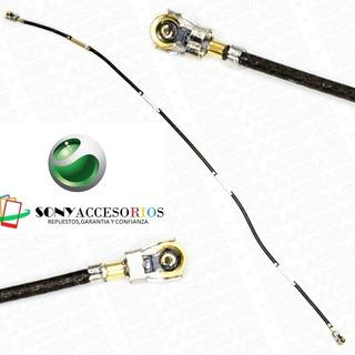 Cable Coaxial Antena Xperia M2 D2303, D2305,d2306,dual D2302