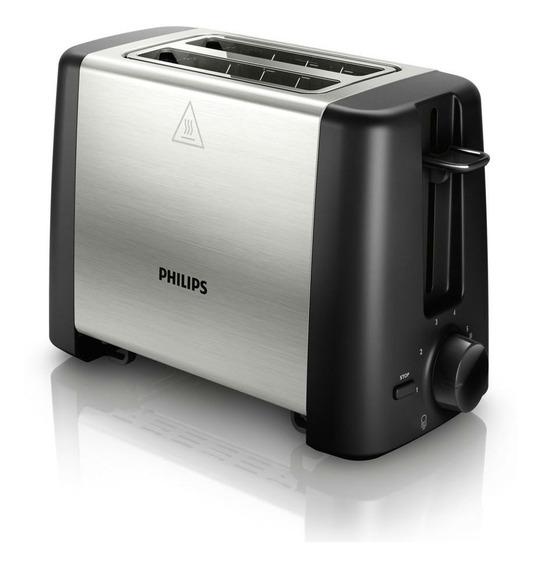 Tostadora Philips Hd-4825-95