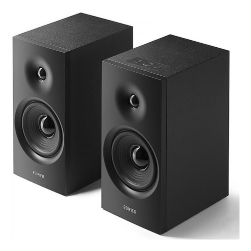 Caixa Som Bluetooth Monitor Referência Edifier R1080bt 24 W
