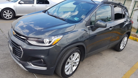 Chevrolet Trax 1.8 Premier At 2019