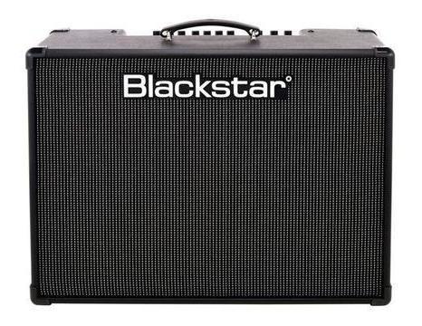 Amplificador Para Guitarra Blackstar Idcore 100 100w Efectos