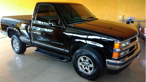 Chevrolet Silverado 4.1 Gasolina 1997