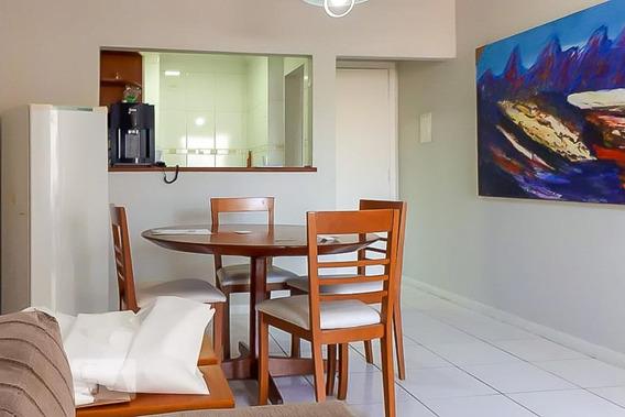 Apartamento Para Aluguel - Jardim Paulista, 2 Quartos, 67 - 893064997