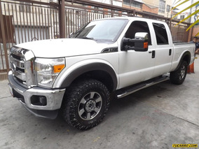 Ford F-250 Super Duty 250