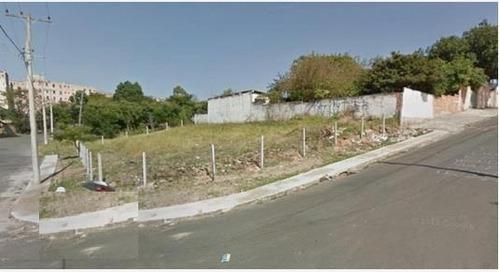 Terreno À Venda Em Vila Aeroporto - Te241148