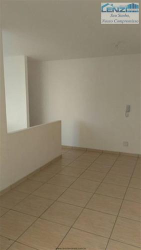 Imagem 1 de 13 de Apartamentos À Venda  Em Bragança Paulista/sp - Compre O Seu Apartamentos Aqui! - 1370233