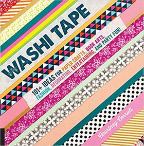 Washi Tape Courtney Cerruti