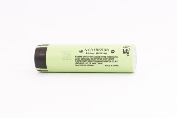 Ncr18650b Bateria Panasonic 18650 3400mah