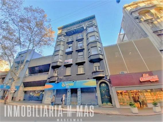 Apartamento Venta Montevideo Centro Imas.uy A *