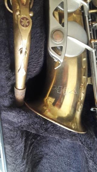 Saxo Saxofón Japones.vito Yamaha
