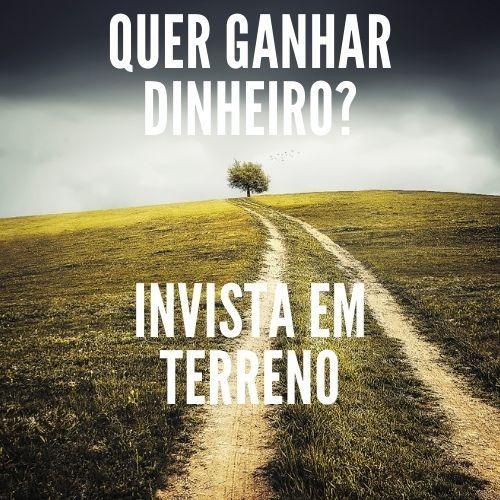 Terrenos No Interior De São Paulo