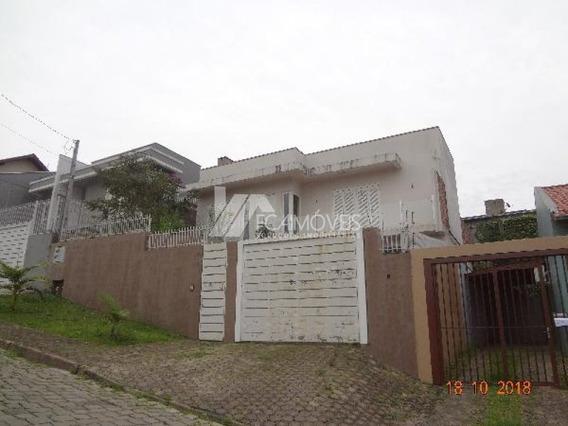 Rua Guilherme Oscar Ody 377 Loteamento Residencial Hamburgberg Ii, Canudos, Novo Hamburgo - 425982