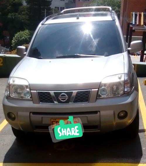 Nissan X-trail 2.5 Diesel Full