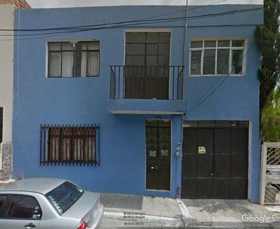 Casa De 5 Recamaras Muy Centrica Para Oficina