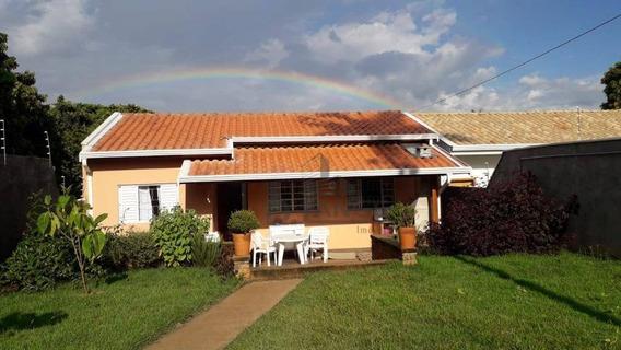 Casa Com 2 Dormitórios Para Alugar, 80 M² Por R$ 2.600,00/mês - Cidade Universitária - Campinas/sp - Ca14025