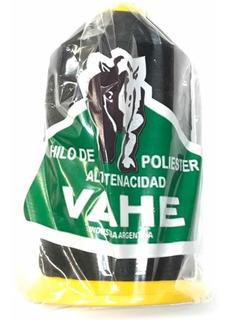 Hilo Vahe N°20 X 2000 M. Nylon. (poliéster Alta Tenacidad)