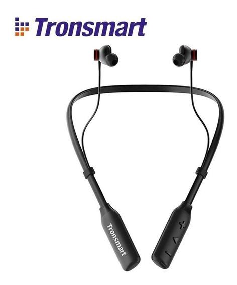 Tronsmart Encore S2 Plus Audífonos Bluetooth Batería 24horas