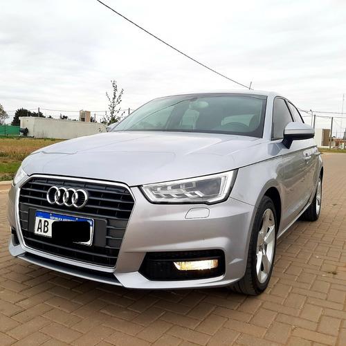 Audi A1 2017