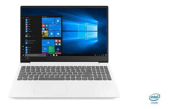 Laptop Lenovo I5 4gb 1tb+16gb Optane Ideapad 330s 15