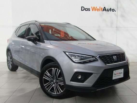 Seat Arona Excellence 1.6 At 19-364 F J