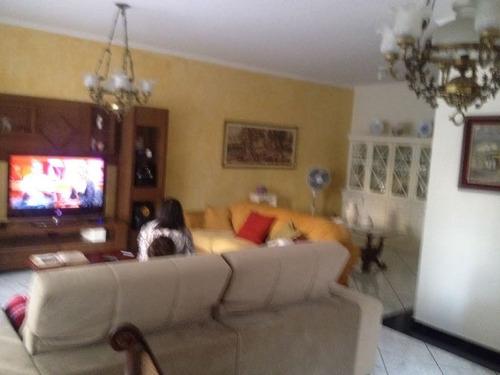 Imagem 1 de 15 de Casa Sobrado Para Venda, 3 Dormitório(s), 460.0m² - 1213