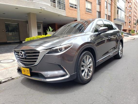 Mazda Cx-9 Grand Touring Signature At 2500 Cc T 2019